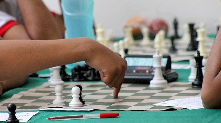 Torneo Intramuros de Ajedrez moverá sus piezas hasta diciembre | El Imparcial de Oaxaca