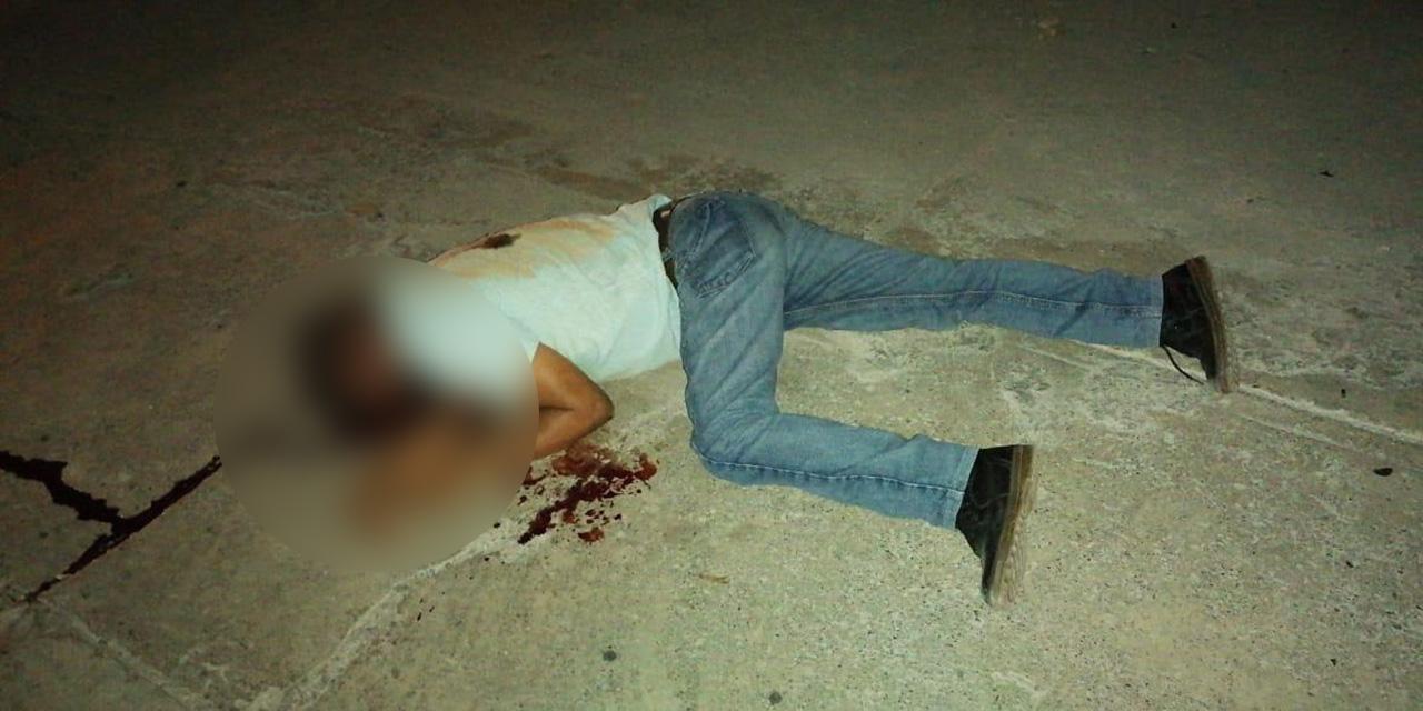 Exigen justicia por líder de MULT asesinado   El Imparcial de Oaxaca