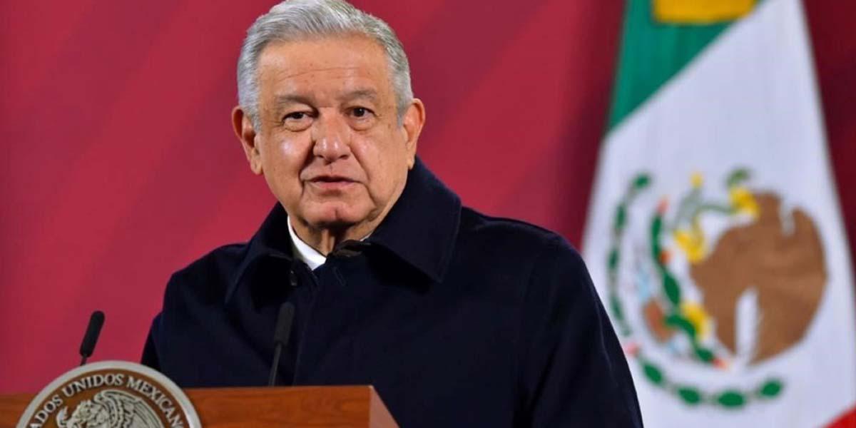 Asegura AMLO avanza la transformación de Mexico | El Imparcial de Oaxaca