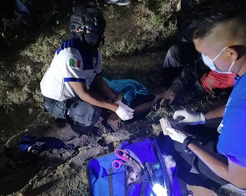 Balacera en la colonia El Manantial deja un herido | El Imparcial de Oaxaca
