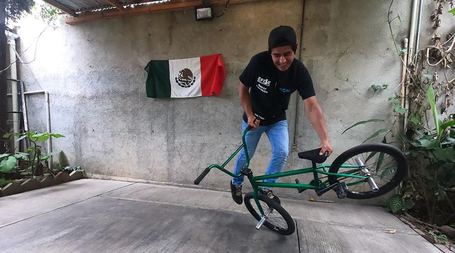 """""""Soyer"""", el ciclista oaxaqueño sigue por la senda de los éxitos   El Imparcial de Oaxaca"""