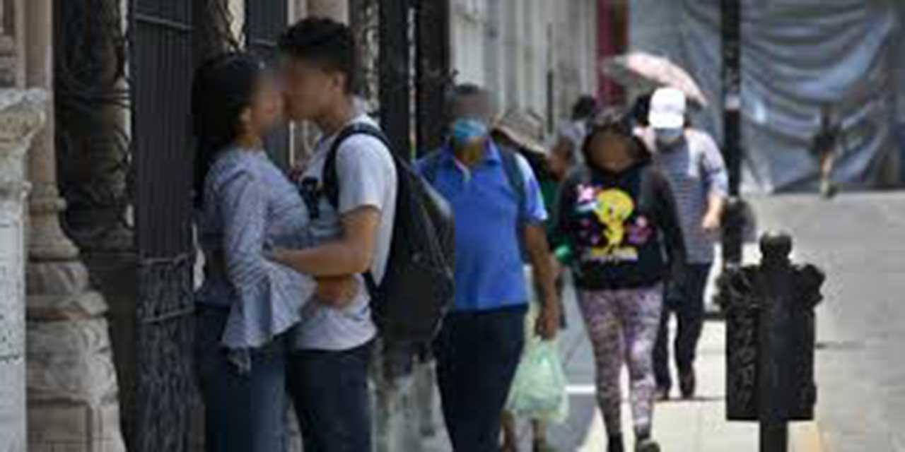 Reportan 169 nuevos contagios de Covid-19 en Oaxaca | El Imparcial de Oaxaca