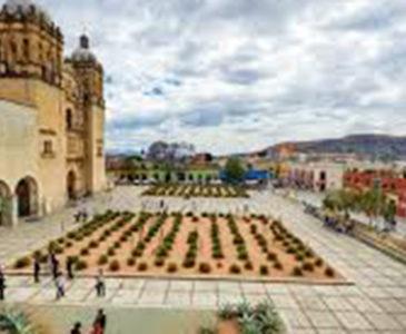 Pandemia sigue golpeando  al sector turístico de México