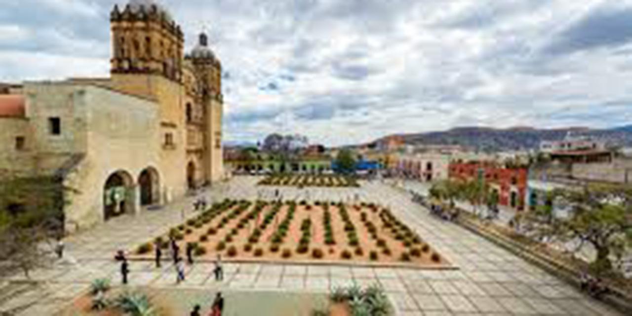 Pandemia sigue golpeando  al sector turístico de México   El Imparcial de Oaxaca