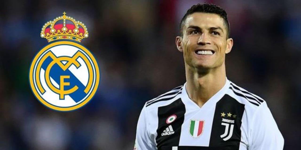 Cristiano Ronaldo podría regresar al Real Madrid | El Imparcial de Oaxaca