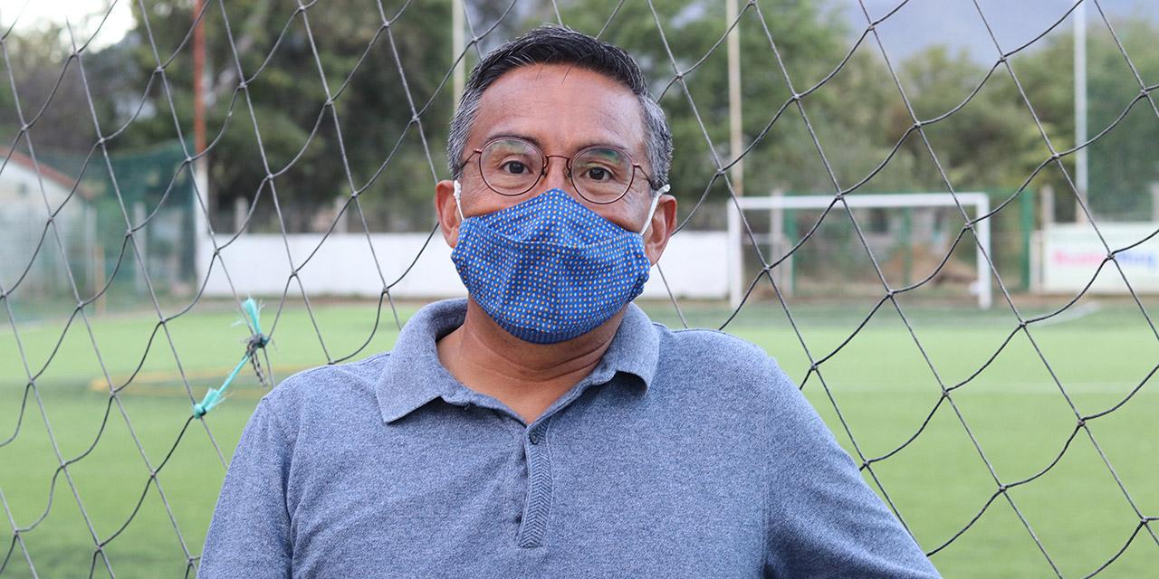 Cuarentena ocasionó muchas pérdidas al deporte | El Imparcial de Oaxaca