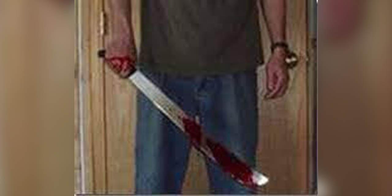 A machetazos asesinan a joven en Santiago Astata   El Imparcial de Oaxaca