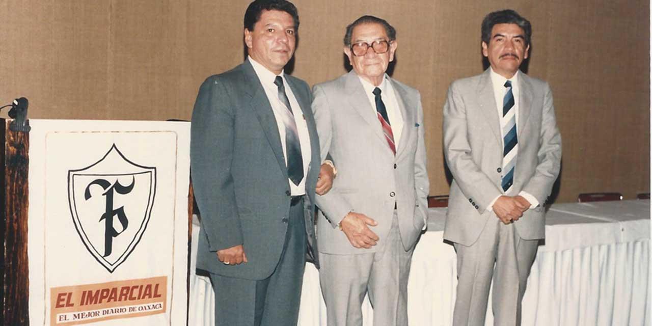 Herencia y legado; el sueño familiar de los hermanos Pichardo García