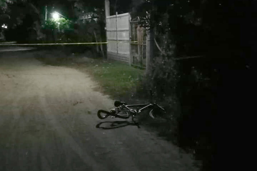 Muere ciclista atropellado en Bajos de Chila, en la costa   El Imparcial de Oaxaca