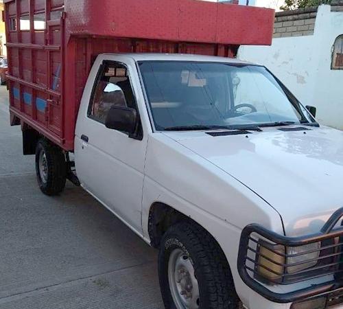 Roban camioneta en San Isidro Monjas   El Imparcial de Oaxaca
