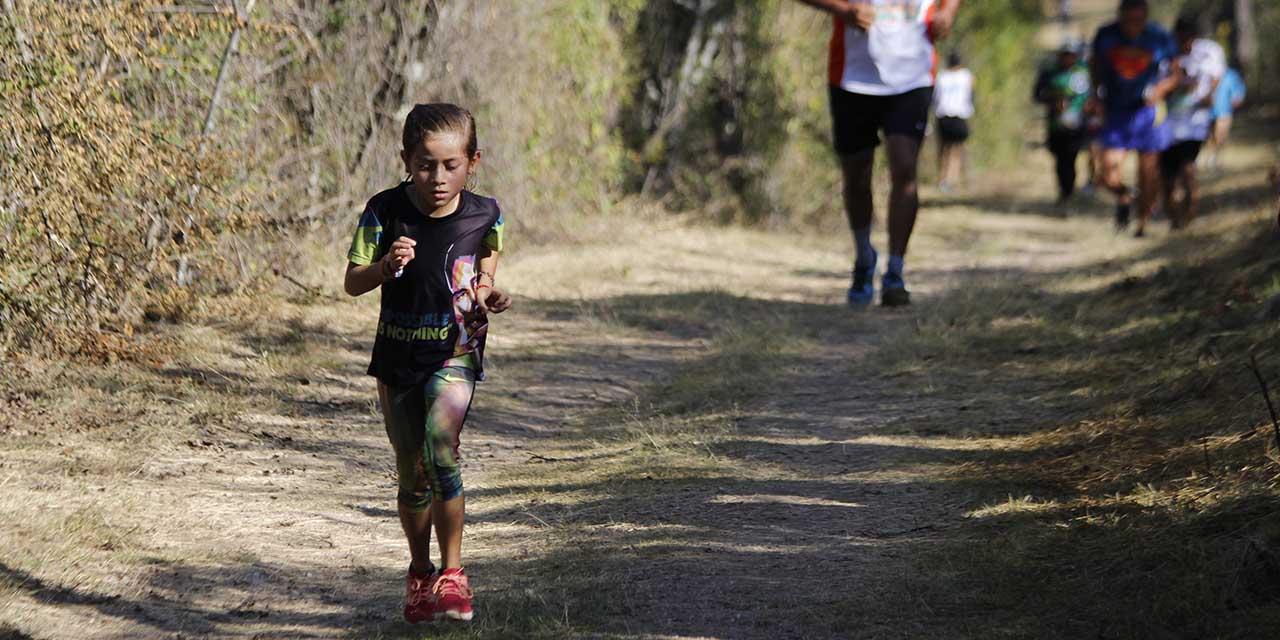 Carrera MAHG será hasta el 2021 | El Imparcial de Oaxaca
