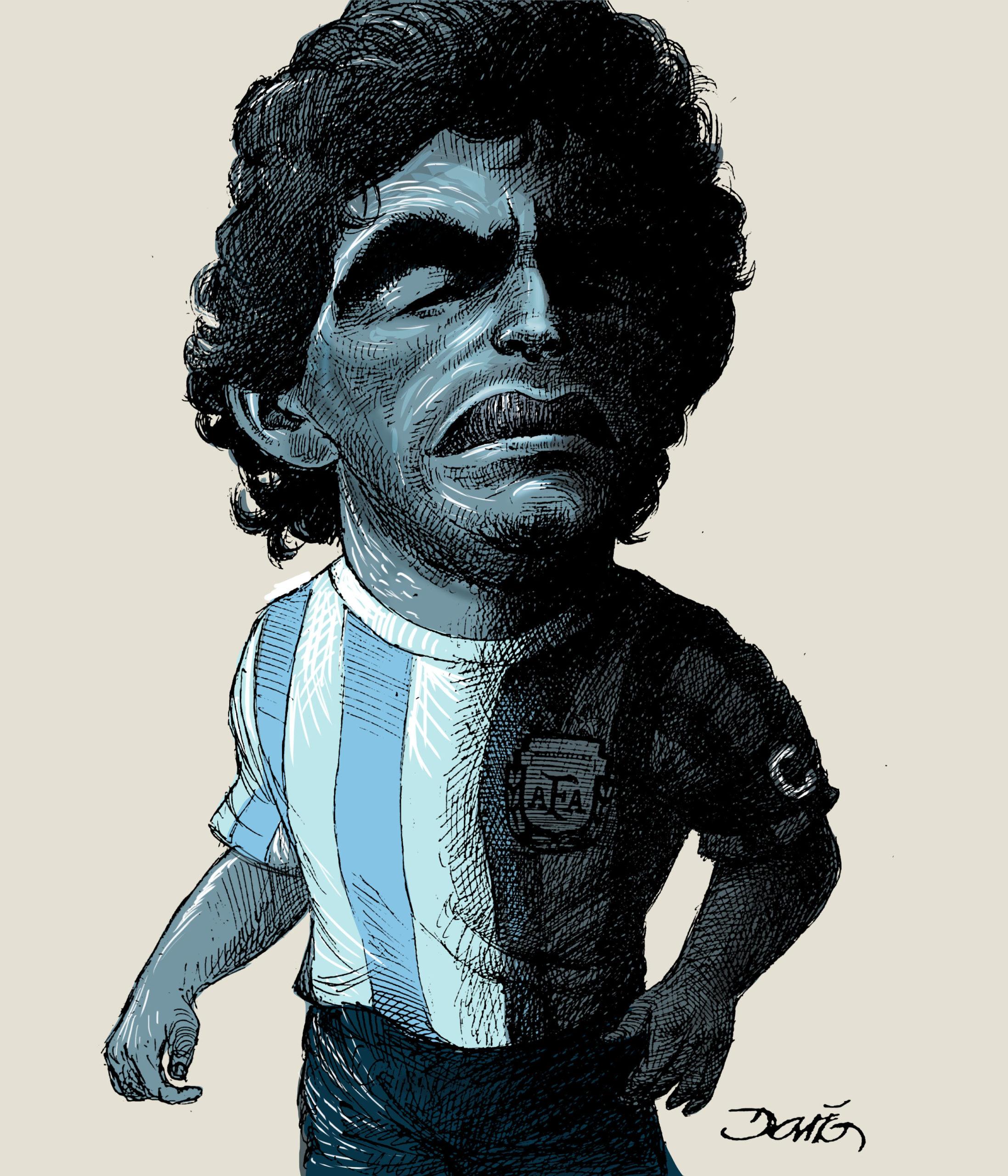 Maradona | El Imparcial de Oaxaca