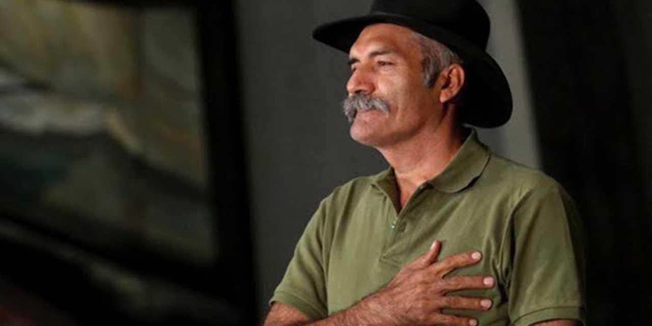José Manuel Mireles muere a causa de Covid-19 | El Imparcial de Oaxaca