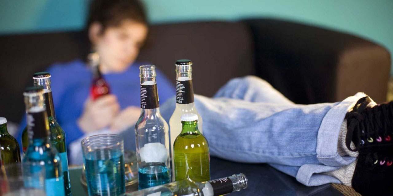Pandemia exhibe que el mexicano ahoga su estrés con alcohol | El Imparcial de Oaxaca