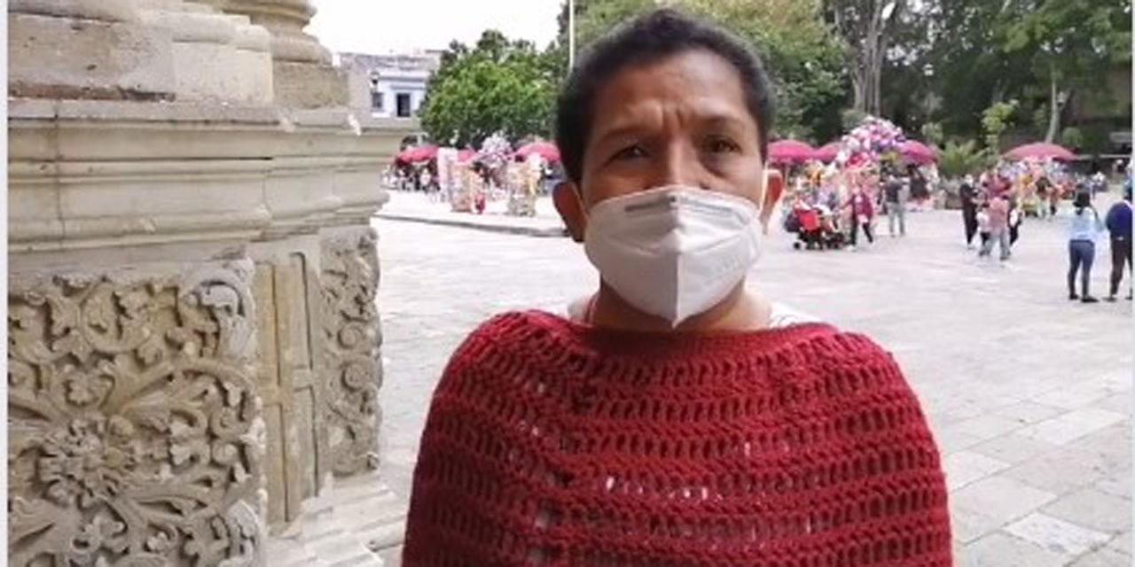 Desaparece Fabiola Guadalupe Reyes Vázquez junto a sus tres hijos   El Imparcial de Oaxaca