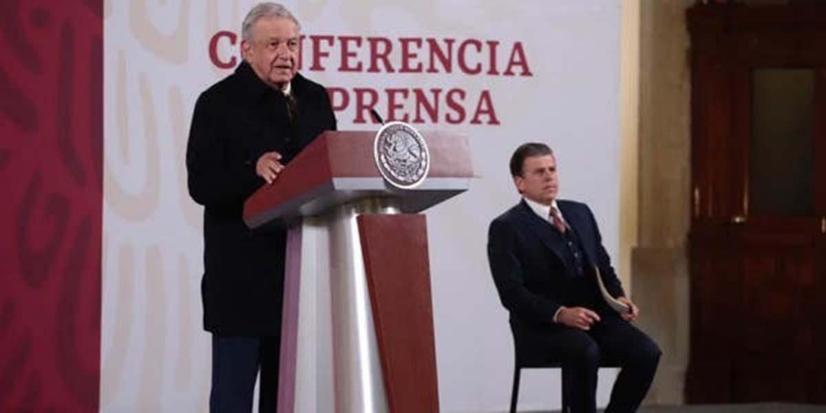 Avala AMLO congelar cuentas sin orden de juez   El Imparcial de Oaxaca