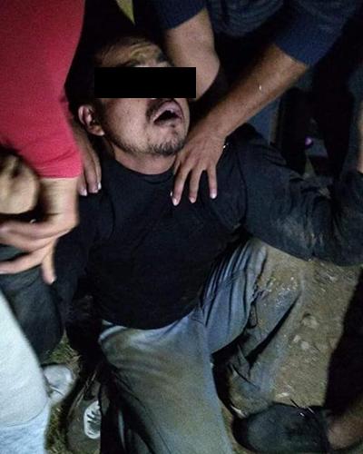 Lo pillan entrando en casa ajena en San Antonio de la Cal | El Imparcial de Oaxaca