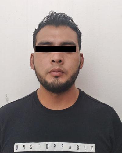 Arrestado por robo de mercancía en Walmart de Símbolos Patrios | El Imparcial de Oaxaca