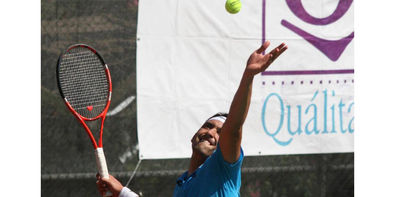 Jugarán Copa Huatulco 2020 de tenis