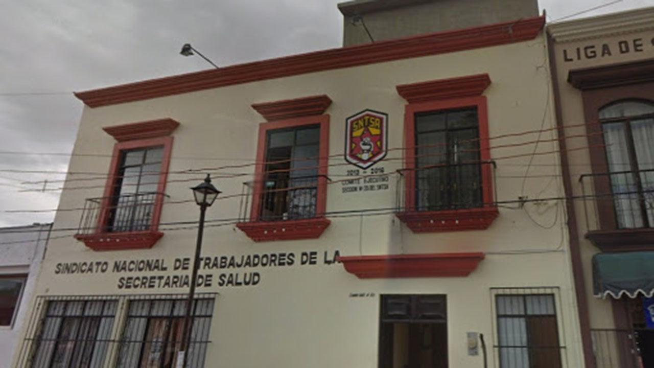 Exige Sección 35 pago de  bono para este fin de año | El Imparcial de Oaxaca
