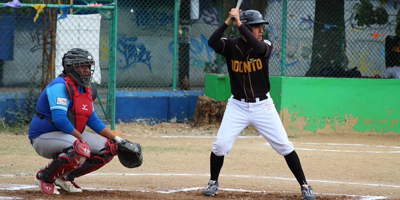 Grand Slam del Covid-19 al béisbol | El Imparcial de Oaxaca