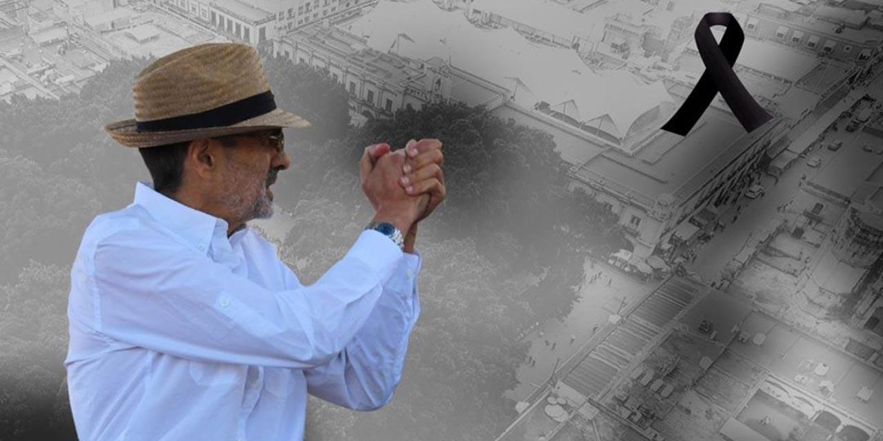 Conmemorarán primer aniversario luctuoso del maestro Verástegui | El Imparcial de Oaxaca
