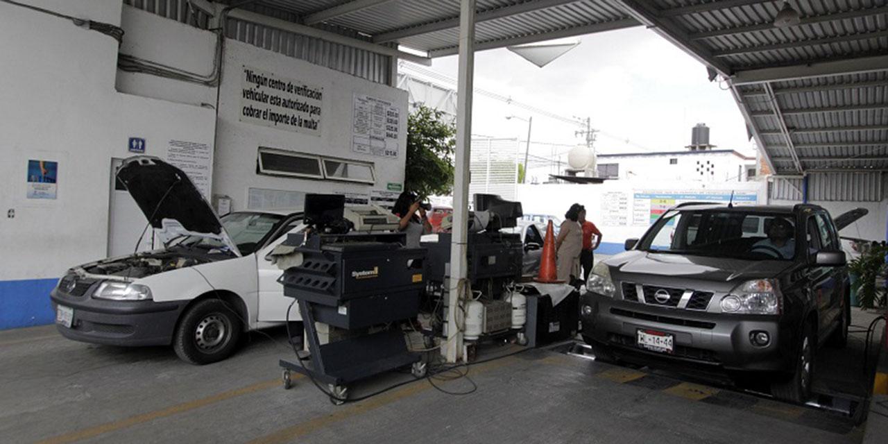 Convocatoria sobre verificentros tiene irregularidades: Abogados Ambientalistas | El Imparcial de Oaxaca