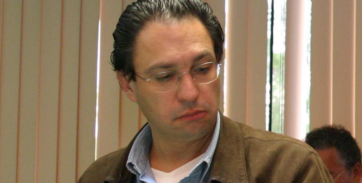 Niegan amparo a Emilio Zebadúa por orden de aprehensión   El Imparcial de Oaxaca