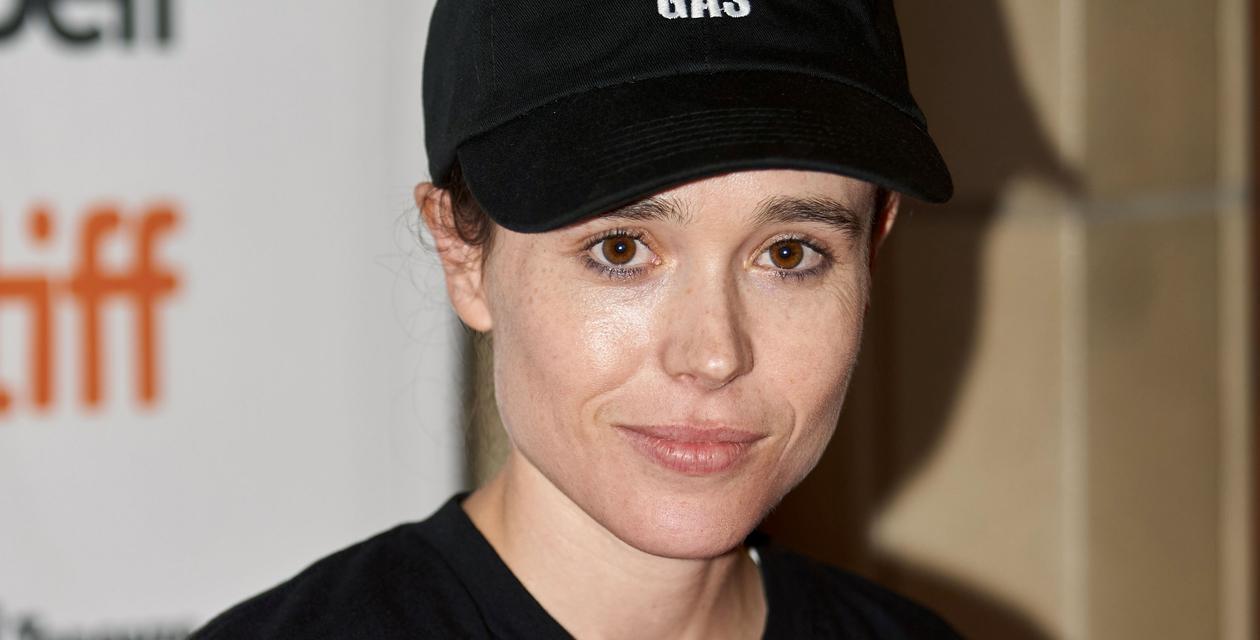 Ellen Page se declara transgénero y ahora se llama Elliot | El Imparcial de Oaxaca