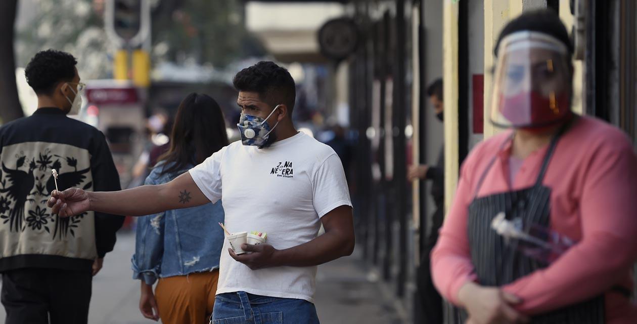 Oaxaca reporta 24,630 casos acumulados de Covid-19 | El Imparcial de Oaxaca