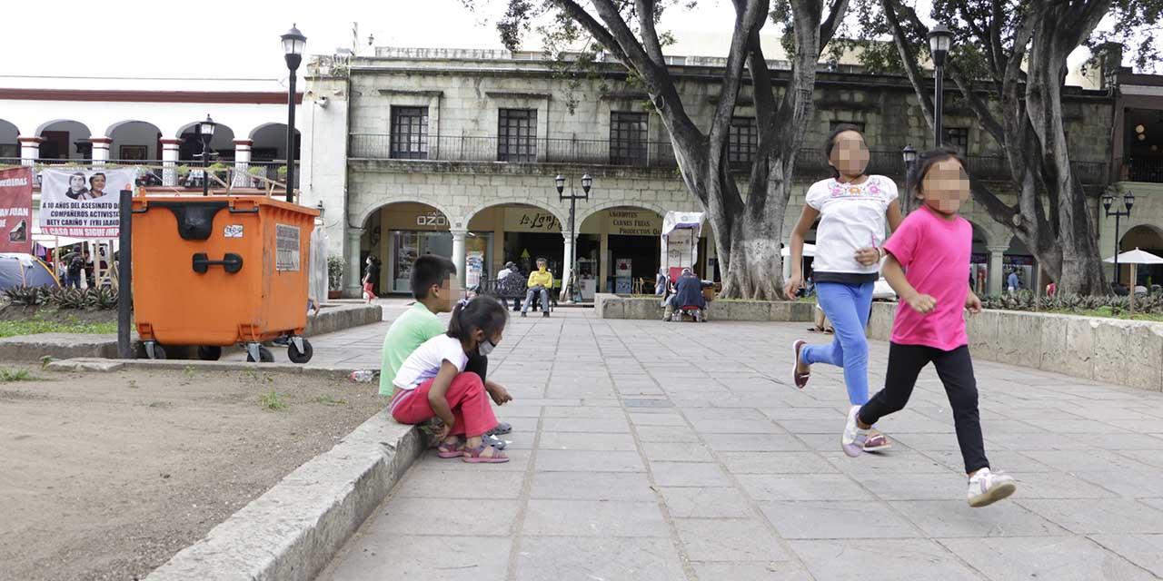 Registran 83 niños contagiados de covid-19, tan solo en diciembre   El Imparcial de Oaxaca