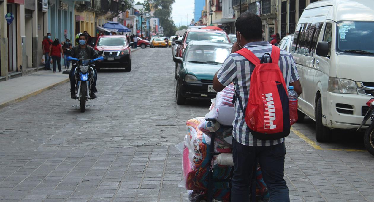 Apenas viven con 123 pesos diarios   El Imparcial de Oaxaca