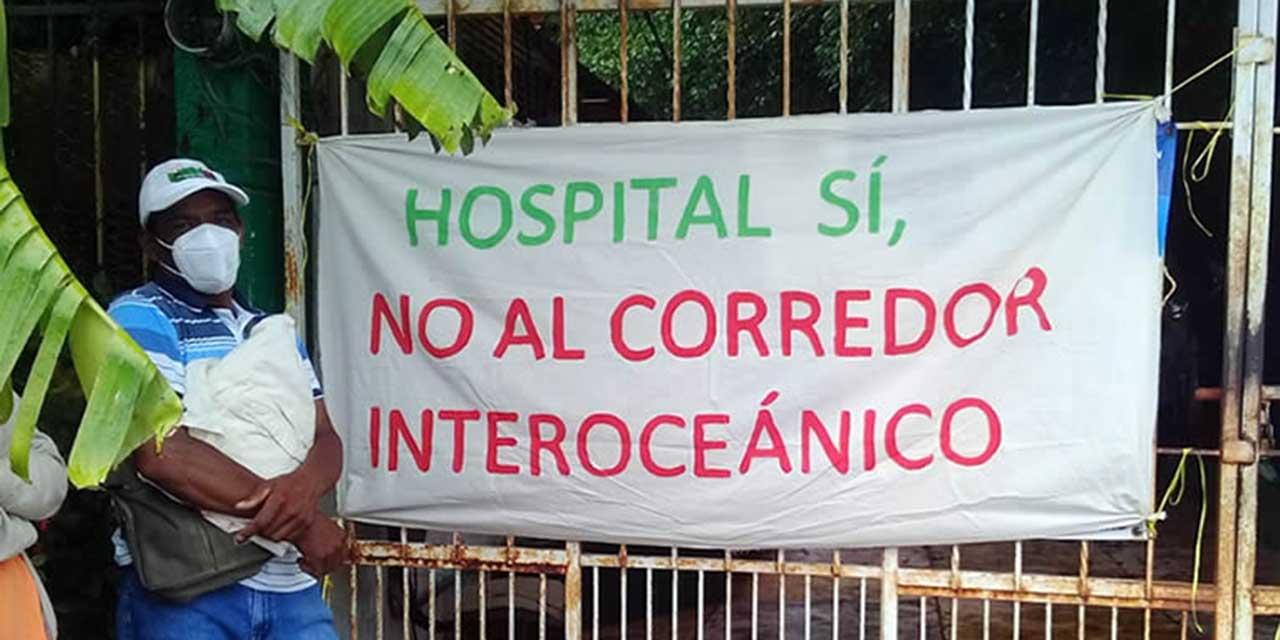A dos años de gobierno, arrastra pendientes la 4T en Oaxaca