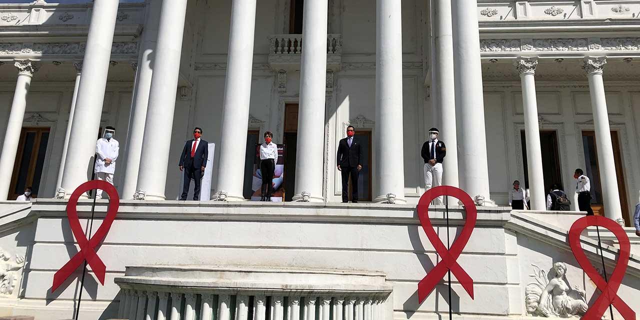 Piden romper estigmas contra personas con VIH/Sida | El Imparcial de Oaxaca