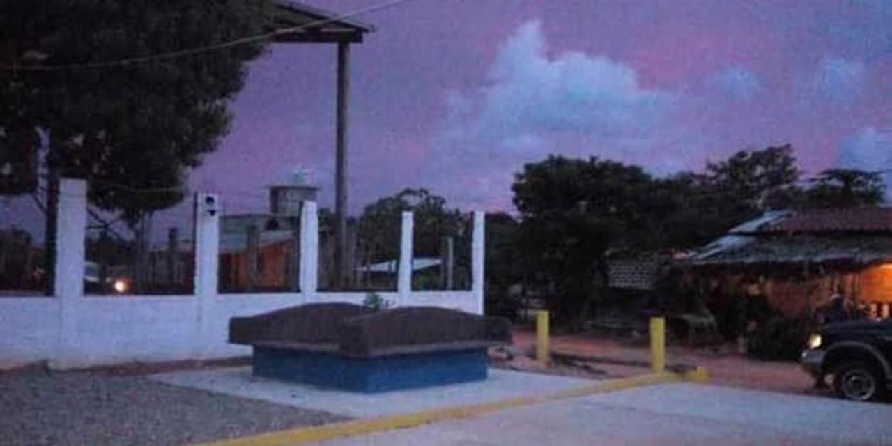 Se matan a tiros en Tapextla   El Imparcial de Oaxaca