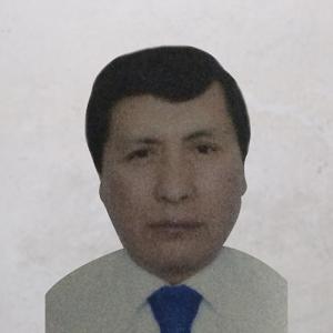 Alejandro Vásquez Hernández