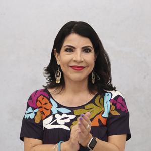 Ana Vásquez Colmenares