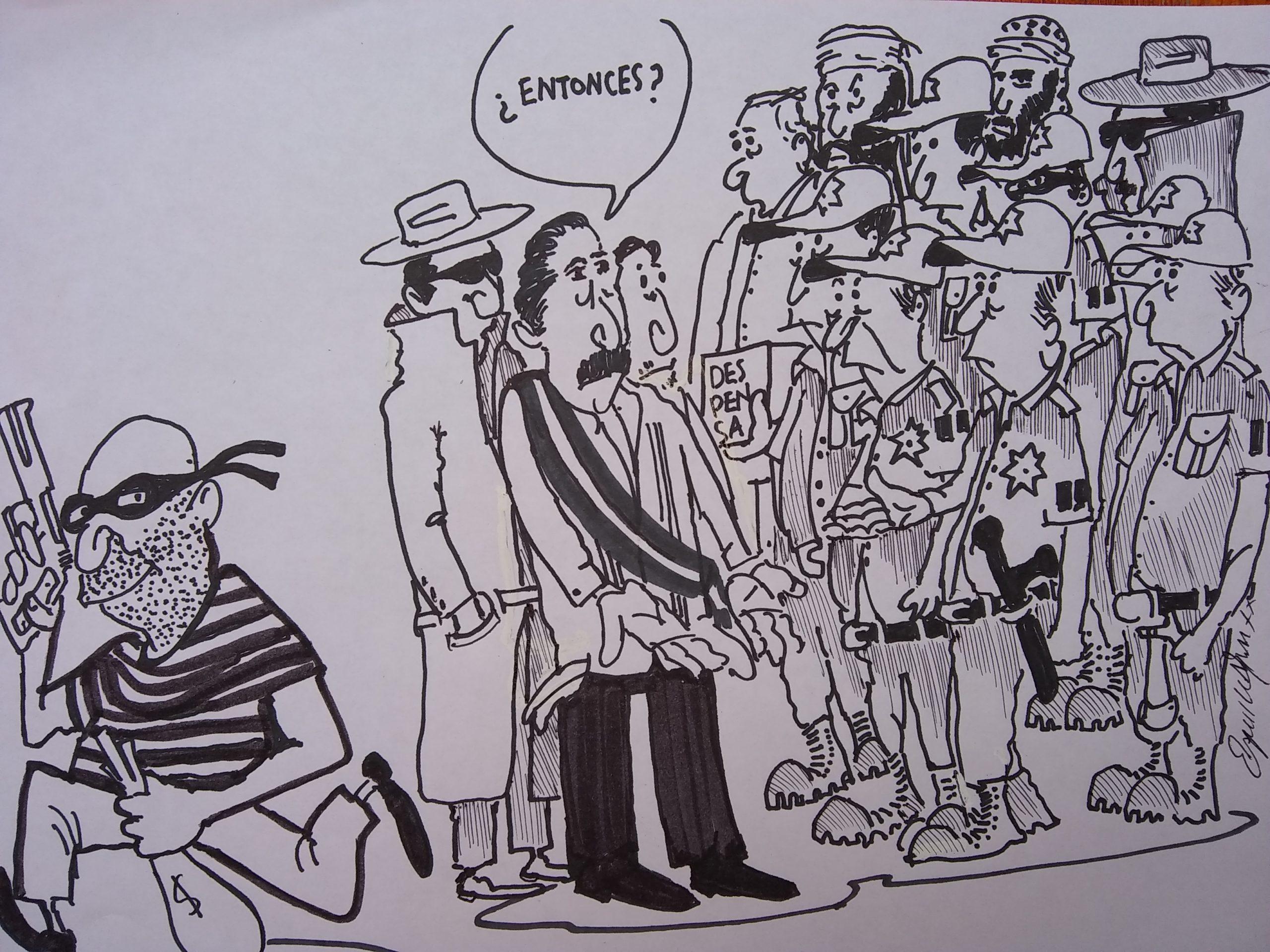 311220   El Imparcial de Oaxaca