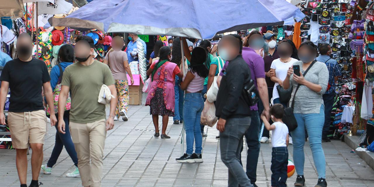 Más municipios de Oaxaca reportan contagios de Covid-19   El Imparcial de Oaxaca