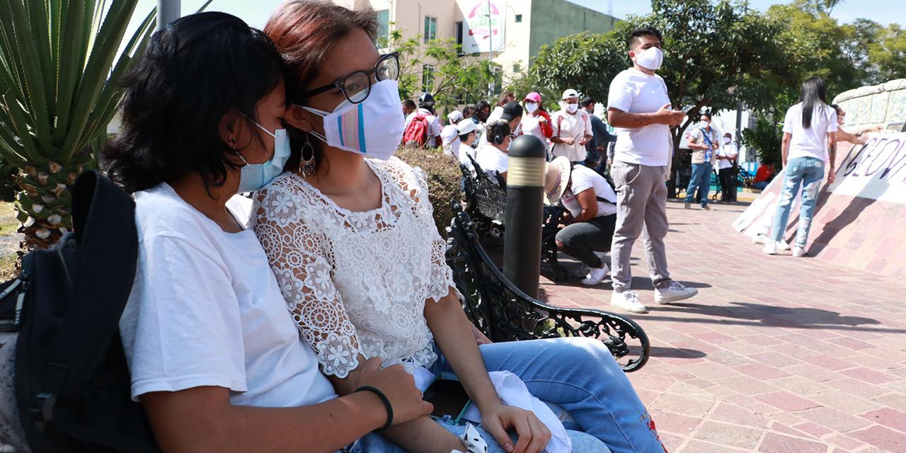 Odio amenaza a comunidad trans en Oaxaca