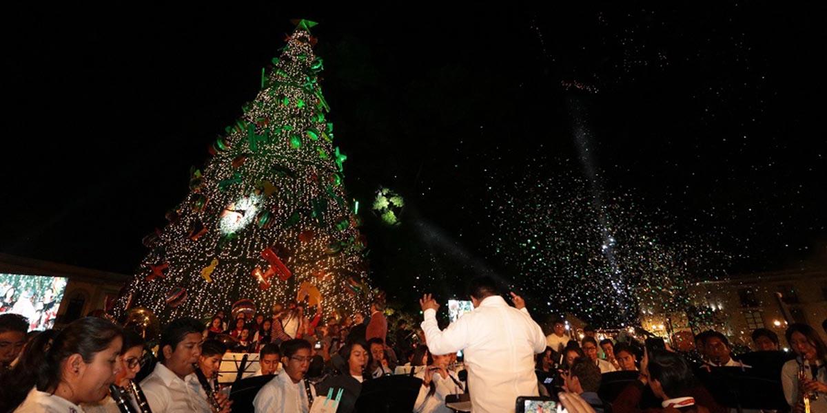 Suspenden permisos y autorizaciones para actividades decembrinas en la capital | El Imparcial de Oaxaca