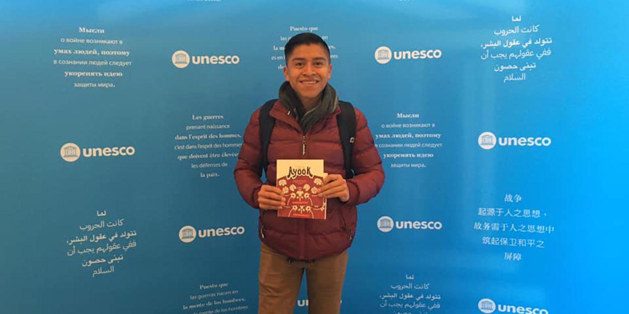 La lengua ayöök llega a foro de la Unesco | El Imparcial de Oaxaca
