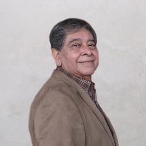Gerardo F. Castellanos Bolaños