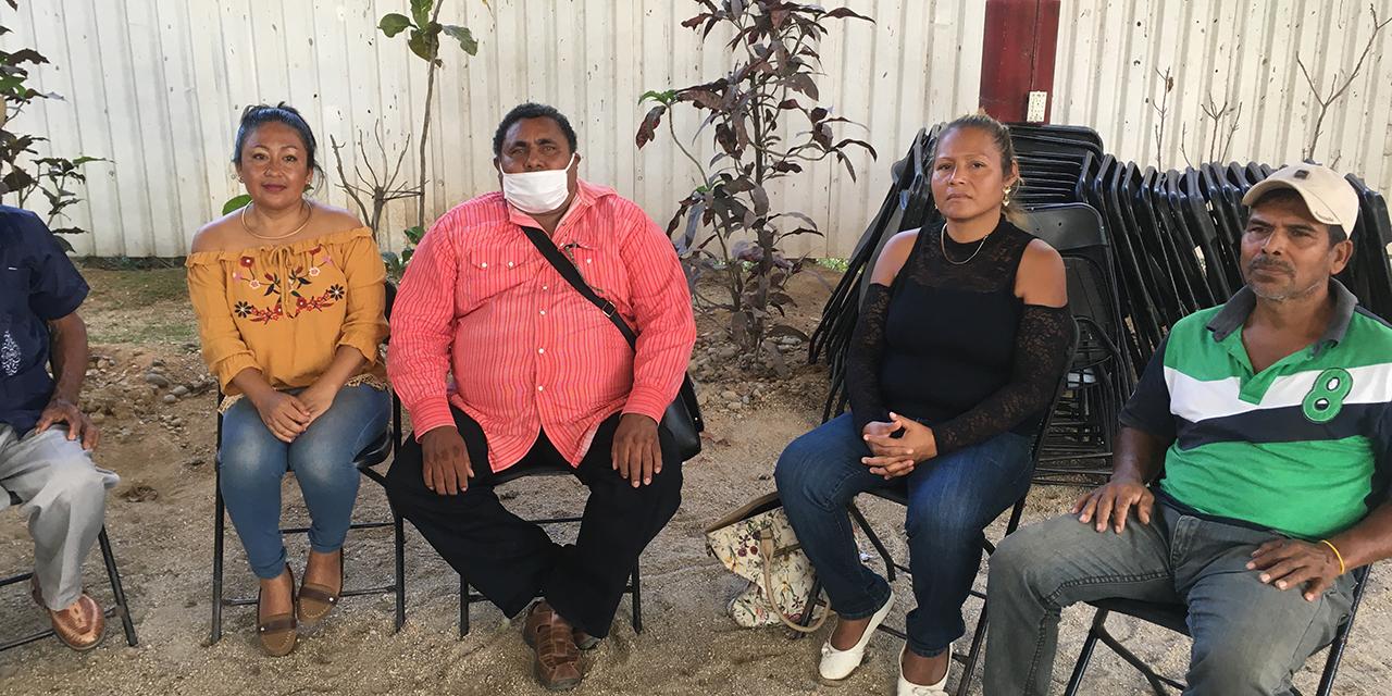 Mártires de Tacubaya se encuentra en el abandono en la Costa oaxaqueña
