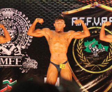 Mostrarán músculo y belleza en Campeonato Míster Oaxaca