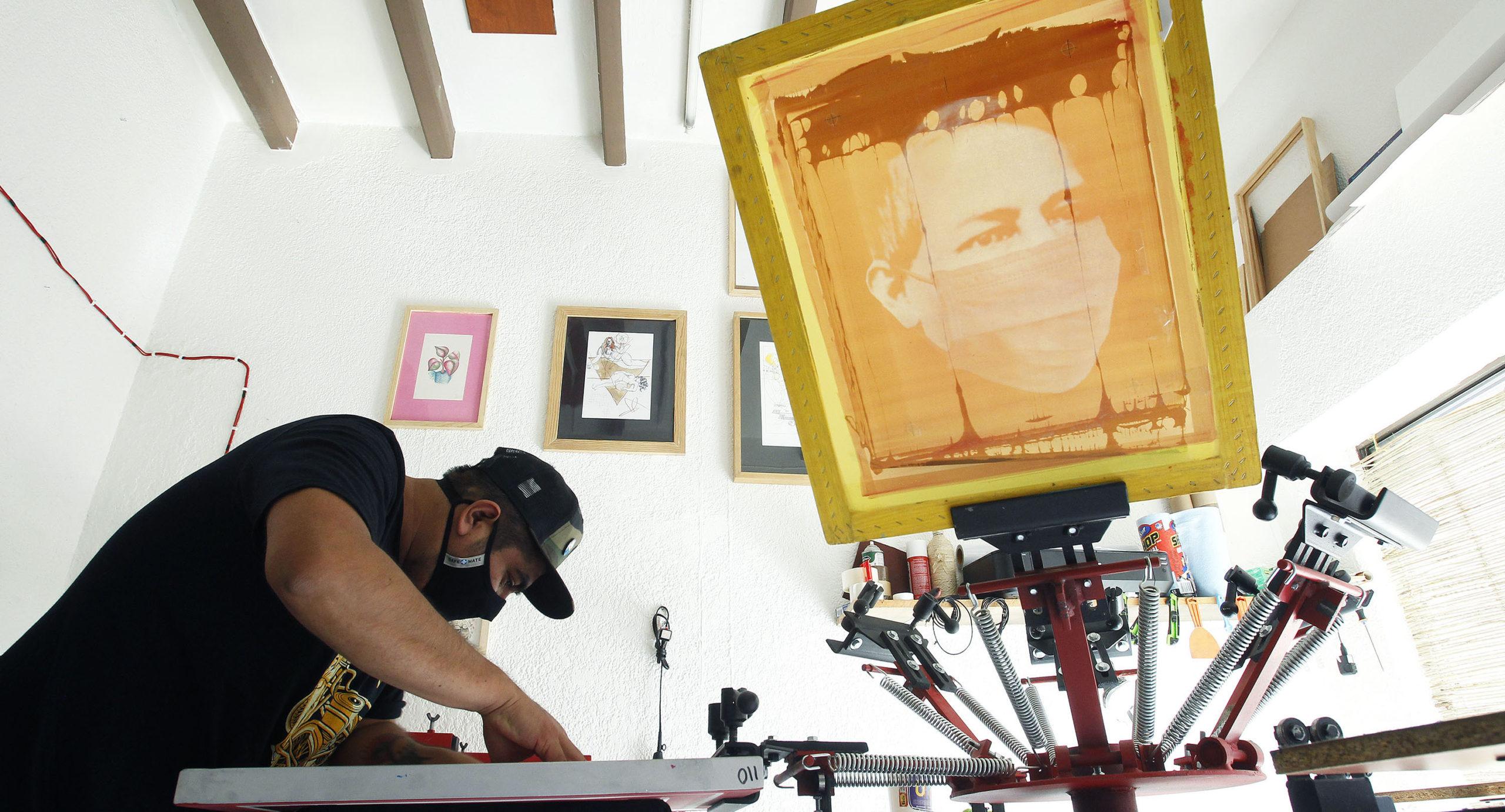 En el arte no se puede esperar | El Imparcial de Oaxaca