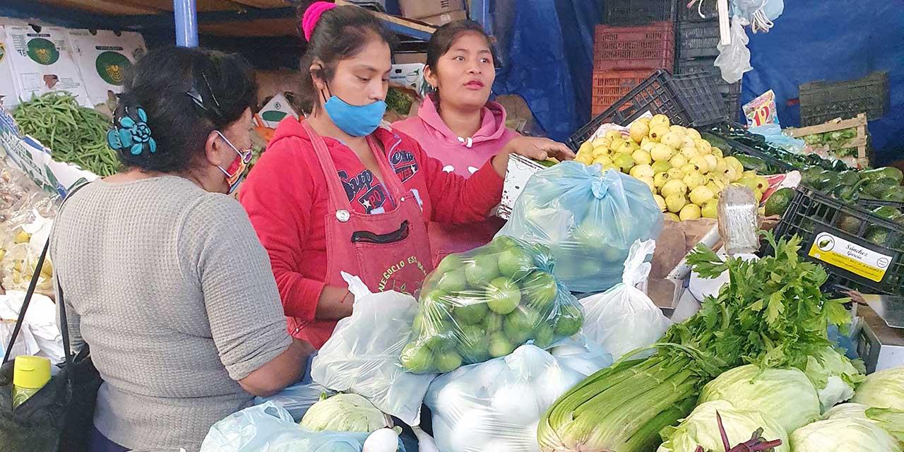 Confían comerciantes en mantener precios pese a crisis económica | El Imparcial de Oaxaca