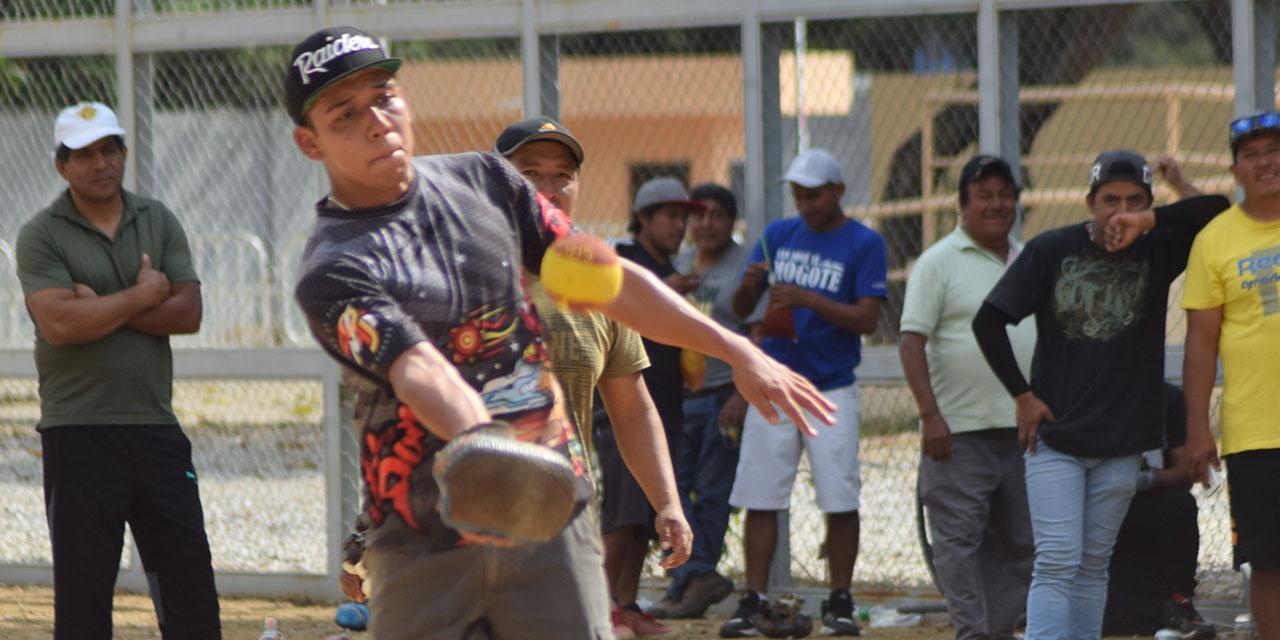 Rescate del juego de pelota mixteca | El Imparcial de Oaxaca