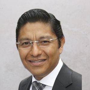 Moisés Molina