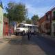 San Baltazar Loxicha y Comuna protestan en Casa Oficial